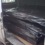 складные пчелопакеты расфасованы по 10 штук и готовы к отправке транспортной компанией