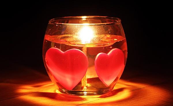 для свечей